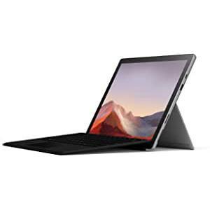 "Microsoft Surface Pro 5 12"" Core i7 2,5 GHz - SSD 512 Go - 16 Go AZERTY - Français"