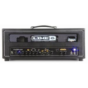 Gitarrenverstärker Line 6 Spider Valve MKII HD100