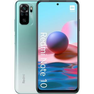 Xiaomi Redmi Note 10 64 Go Dual Sim - Vert - Débloqué