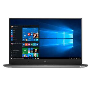 "Dell Precision 5520 15"" Core i7 2,9 GHz - SSD 512 GB - 32GB - teclado francés"