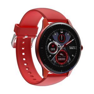 Horloges Cardio Doogee CR1 - Rood