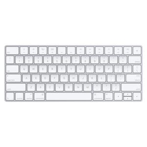 Tastatur WLAN Apple Magic Keyboard - QWERTY