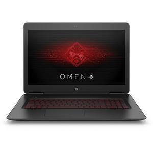 "HP Omen 17-w255nf 17"" Core i5 2,5 GHz - HDD 1 To - 8 Go - NVIDIA GeForce GTX 1050 AZERTY - Français"