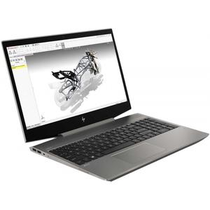 "HP ZBook 15v G5 15"" Core i7 2,2 GHz - SSD 256 GB - 16GB AZERTY - Frans"