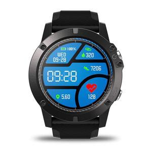 Smart Watch Cardiofrequenzimetro Zeblaze Vibe 3 Pro - Nero
