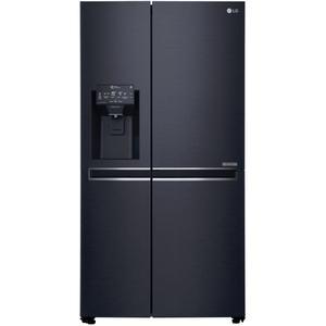 Réfrigérateur multi-portes Lg GSS6871MC