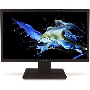 23,6-inch Acer V246HQL 1920 x 1080 LED Monitor Preto