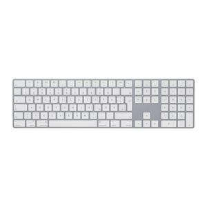 Apple Tastatur QWERTZ Deutsch Wireless Magic Keyboard