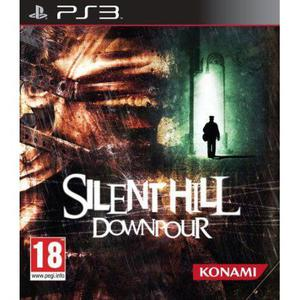 Silent Hill : DownPour - PlayStation 3