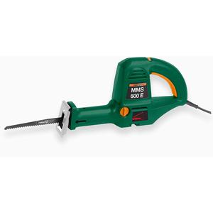 Meister Craft Sabre Saw - Groen
