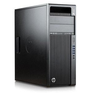 HP Z440 Workstation Xeon E5-1603 2,8 - SSD 128 Gb - 8GB