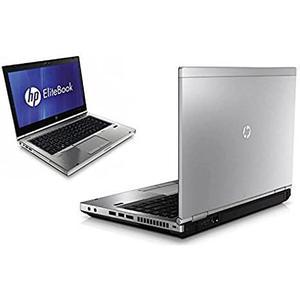 "HP EliteBook 8570P 15"" (2012) - Core i5-3340M - 8GB - HDD 1 tb AZERTY - Γαλλικό"