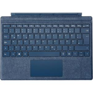 Toetsenbord voor Microsoft Surface Pro Type Cover M1725 - Frans AZERTY