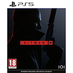 Hitman 3 - PlayStation 5
