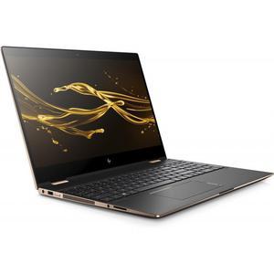 "HP Spectre x360 15-df0007nf 15"" Core i7 2,2 GHz - SSD 512 Go - 8 Go AZERTY - Français"