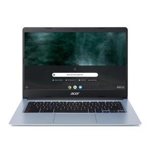 Acer Chromebook 314 CB314-1H-C2TG Celeron 1,1 GHz 64GB eMMC - 4GB AZERTY - Französisch