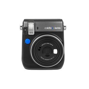 Fujifilm Instax Mini 70 x Colette - Fujinon 60mm f/12.7