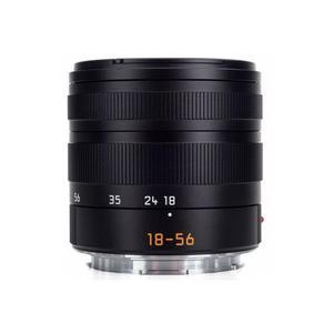 Lente Leica 18-56mm f/3.5-5.6