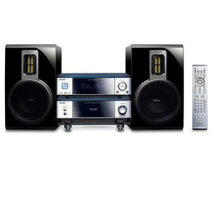 Philips MCD716/12 Mini Hifi-System