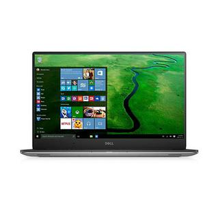 """Dell Precision 5510 15"""" Core i7 2,7 GHz - SSD 512 GB - 16GB QWERTY - Englisch (US)"""