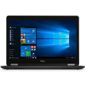 "Dell Latitude E5470 14"" Core i5 2,4 GHz - SSD 250 Go - 16 Go AZERTY - Français"