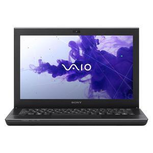 """Sony Vaio SVS131G21M 13"""" Core i5 2,6 GHz - SSD 120 Go - 8 Go AZERTY - Français"""