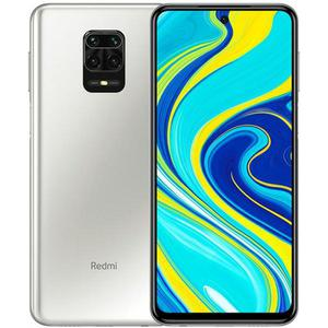 Xiaomi Redmi Note 9S 128GB Dual Sim - White