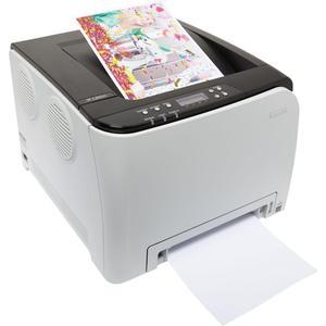 Imprimante laser couleur Ricoh SP C250DN