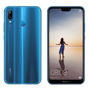 Huawei P20 Lite 64 Gb Dual Sim - Blau (Peacock Blue) - Ohne Vertrag