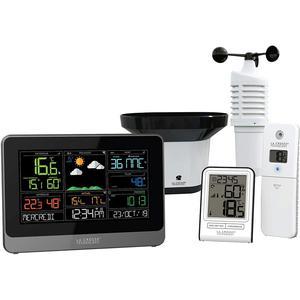 La Crosse Technology WS6862 Weerstation