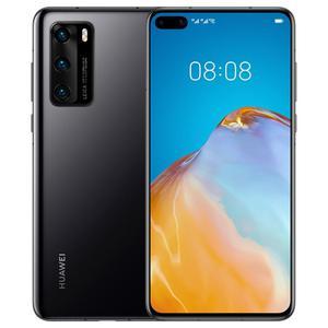 Huawei P40 128 GB (Dual Sim) - Preto Meia Noite - Desbloqueado