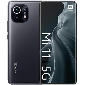 Xiaomi Mi 11 256 Gb Dual Sim - Schwarz (Midgnight Black) - Ohne Vertrag