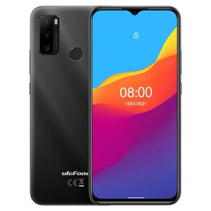 Ulefone Note 10 32GB Dual Sim - Nero