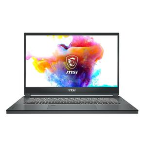 "MSI Creator 15 A10SF-024FR 15"" Core i7 2,3 GHz - SSD 1 TB - 32GB AZERTY - Frans"
