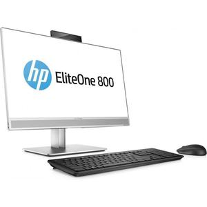 "HP EliteOne 800 G3 23"" Core i3 3,7 GHz - SSD 256 GB - 8GB AZERTY"