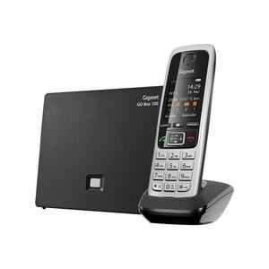 Teléfono fijo inalámbrico Gigaset C430A GO
