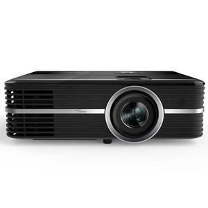 Proyector de vídeo Optoma UHD51 2400 Lumenes Negro/Gris