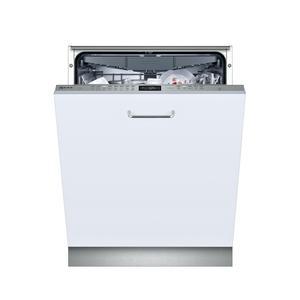 Lave-vaisselle tout intégrable 59,8 cm Neff S515N80X0E - 14 Couverts