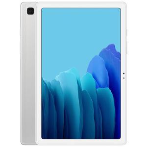 Galaxy Tab A7 (2020) 32GB - Prateado - (WiFi + 4G)