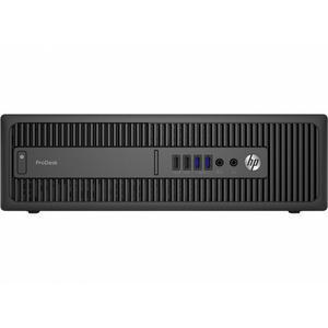 HP ProDesk 600 G2 SFF Core i5 3,3 GHz - SSD 240 GB RAM 8GB