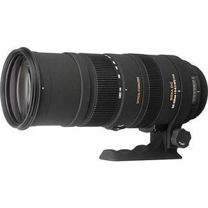 Sigma Objektiv NIKON 150-500mm f/5-6.3
