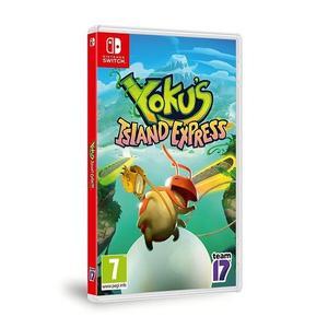 Yoku's Island Express - Nintendo Switch