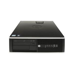 HP Elite 8200 SFF Core i5 3,3 GHz - SSD 240 Go RAM 8 Go