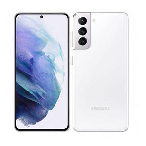 Galaxy S21+ 5G 128 Gb Dual Sim - Silber - Ohne Vertrag