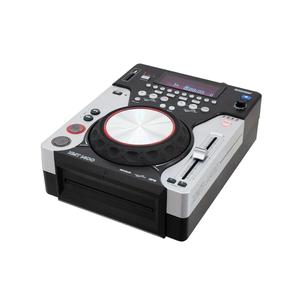 Lettore CD Omnitronic XMT-1400
