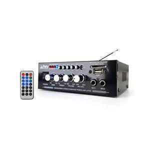 Amplificateur Ibiza Sound PLS1250USB-RC