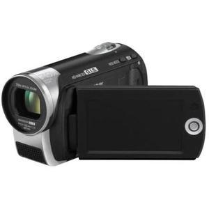 Panasonic SDR-S26 Videokamera - Musta/Harmaa