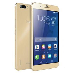 Honor 6 Plus 32 Gb Dual Sim - Gold - Ohne Vertrag