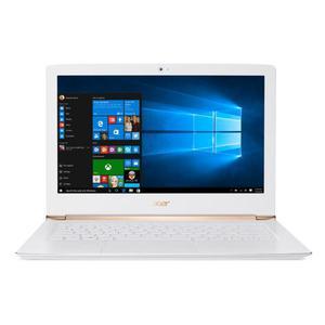 "Acer Aspire S5-371T-51RZ 13""(2016) - Core i5-6200U - 4GB - SSD 128 Gb AZERTY - Γαλλικό"