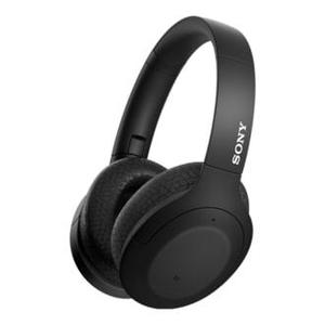 Casque Réducteur de Bruit Bluetooth avec Micro Sony WH-H910N - Noir
